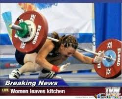 Woman Kitchen Meme - women belong to the kitchen jokes memes best collection of funny