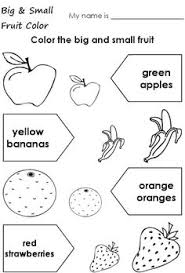 free esl efl printable worksheets and handouts fruits and