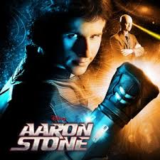 Aaron Stone - Episodul 1