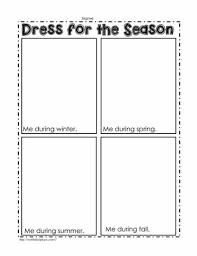 seasons and days worksheetsworksheets