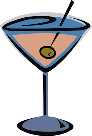 martini liquor liquor clipart happy hour pencil and in color liquor clipart
