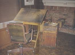 Studio Drafting Table by 47 Best Drawn On Images On Pinterest Drafting Tables Artist