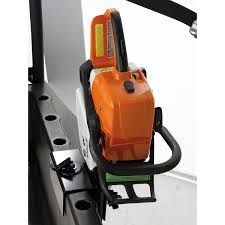 lock u0026 ride chainsaw mount polaris ranger