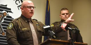 sheriff suspect in deputy death said he was god