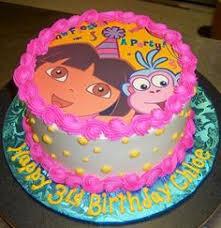 dora cookies avery u0027s 3rd birthday pinterest merezco