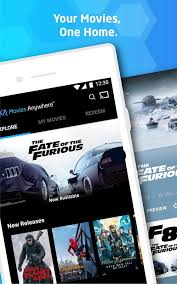 movies anywhere android apps on google play