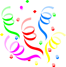 decoration streamers free vector graphic on pixabay