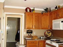 Kitchen Colors For Oak Cabinets by Yellow Kitchens With Oak Cabinets Hottest Home Design
