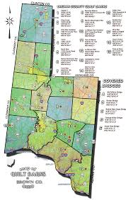 County Maps Of Ohio by Brown County U0026 Beyond U2014 Us Grant Homestead Association