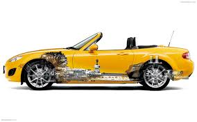 mazda made in japan mazda roadster rs mx 5 launched in japan widescreen exotic car