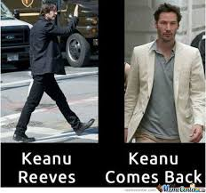 Keanu Reeves Meme Picture - keanu reeves by vicvilla meme center