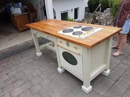 küche freistehend freistehende küchenschränke möbelideen