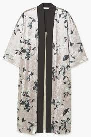 mango robes look we silk robes sheerluxe