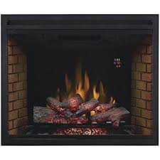 Built In Electric Fireplace Amazon Com Classicflame 36eb110 Grt 36