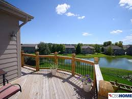 Wrap Around Deck by Traditional Deck With Pond U0026 Wrap Around Porch In Omaha Ne