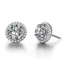 cheap diamond earrings online get cheap diamond earrings jewelry aliexpress