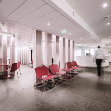 Interior Design Luxembourg Office Furnishings Creation Of Work Areas Office Design Egb