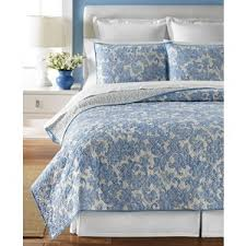 Martha Stewart Duvet Covers Martha Stewart Collection Windfall Twin Quilt Only At Macy U0027s