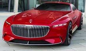 http wheelz me mercedes maybach 6 convertible concept first info