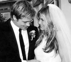 aniston mariage 25 photos that will make you wish brad and jen were still a