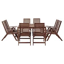 garden tables u0026 chairs garden furniture sets ikea