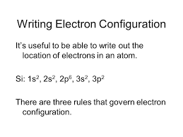 Electron Configuration Practice Worksheet Answers Electron Configuration Practice Worksheet Worksheets