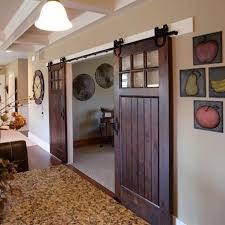 Reclaimed Barn Door Hardware by Best 20 Door Kits Ideas On Pinterest Bedroom Door Design Home