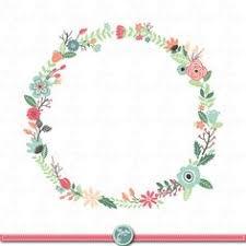 flower wreath flower wreath clipart szukaj w kwiaty