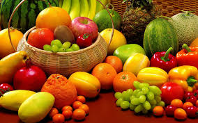 wish upon a dish carbohydrates in fruits and vegetables