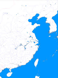 Blank Map Of East Asia by A Blank Map Thread Page 10 Alternate History Discussion