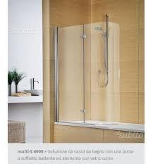 box doccia vendita box doccia per vasca da bagno mod duka multis4000 arredamento e