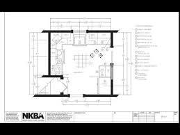 kitchen floorplan kitchen and bath drawing floor plan