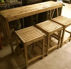 solid wood pub table 4pc triangle solid wood bar table and stools set wooden pub chairs