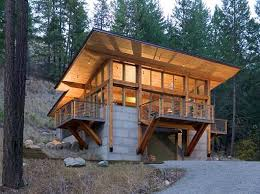vibrant inspiration 8 chalet style house plans uk modern bungalow