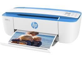 Printer Hp Hp Deskjet 3755 Wireless All In One Printer Hp Store Canada