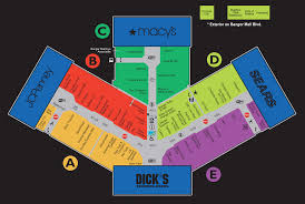 Maine Mall Map Map Of Maine Mall Stores Pictures To Pin On Pinterest Pinsdaddy