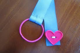 ribbon bookmarks my busy beehives basic sewing skills ribbon bookmark