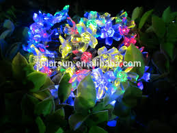 solar led xmas lights led outdoor solar tree lights led outdoor solar tree lights