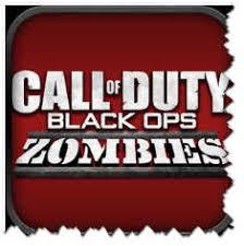 black ops zombies apk call of duty black ops zombies v1 0 8 the version apk