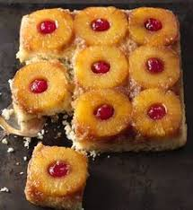 quick pineapple upside down cake recipe bisquick pineapple