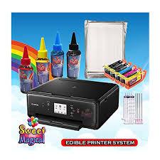 edible printing system 10 best edible ink printers in 2018