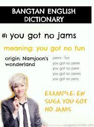 Memes Dictionary - bangtan memes dictionary army s amino