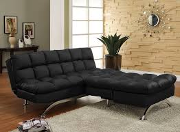 Leather Futon Sofa Small Futon Style That Best Suits You Awesome Homes