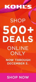 10 kohl s coupon 2017 kohl s promo deals