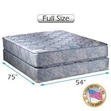 amazon com chiro premier orthopedic blue color full size