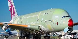 siege plus a380 qatar airlines from 1st class laurent martinez conciergerie