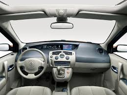 2003 renault scenic ii 1 6 related infomation specifications