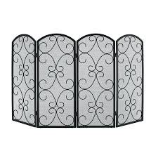 lowes gas fireplace screens doors glass door 1545 interior decor