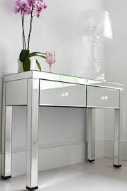 Mirrored Console Table Photo Gallery Of Mirrored Console Table Viewing 6 Of 15 Photos