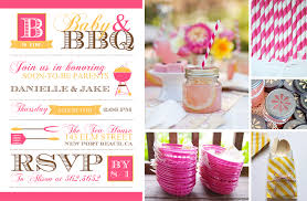 bbq baby shower ideas bbq baby shower inspiration board mixbook
